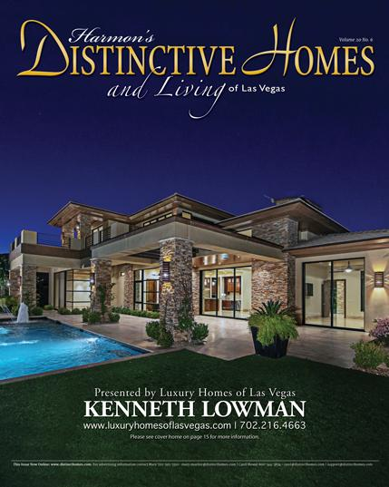 Distinctive Homes e book